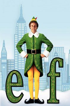 I got Elf - Which Holiday Movie Best Represents Your Teaching Style?