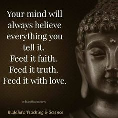 Buddhist quotes on believing in yourself Buddhist Quotes, Spiritual Quotes, Positive Quotes, Positive Thoughts, Buddha Thoughts, Positive Mind, Deep Thoughts, Wise Quotes, Quotable Quotes