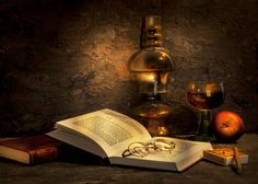 A book and a... by Mostapha Merab Samii on 500px