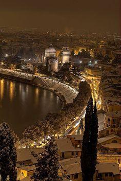 Verona Veneto . italy .  Google+