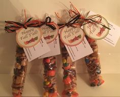 """Fill with Skittles for """"chill pills"""" Real Estate Jobs, Real Estate Gifts, Real Estate Advertising, Real Estate Marketing, Thanksgiving Favors, Volunteer Gifts, Realtor Gifts, Diy Holiday Gifts, Holiday Market"""