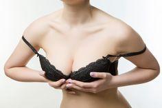 Cele 7 tipuri de sâni şi sutienul potrivit pentru ele