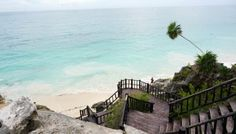 Scrunchies and Adventures along Mexico's Riviera Maya