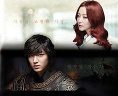 Lee Min-ho's 'Faith' tops among K-dramas in Japan. (Korean Herald article.)