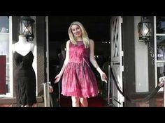 Monique's Boutique Designer Resale Consignment Buy Sell Womens Clothing Orange County Laguna OC CA | It's A Girl Thing