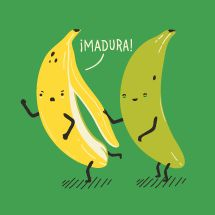 ¡Madura! (Wawawiwa). lol - I don't understand, but it cracks me up anyway. :) I'm gonna have to ask my favorite chicano bout this one :)