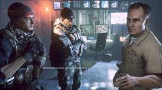 Battlefield 4 | Campaign Playthrough | Mission 02 | Shanghai
