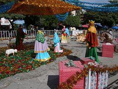 Nativity Scene Cuernavaca L1000982 | by erlin1