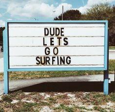 Surf Station in St. Augustine?