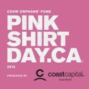 Pink Shirt Day | Pink, Shirts and Pink shirts