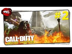 http://callofdutyforever.com/call-of-duty-gameplay/call-of-duty-infinite-warfare-walkthrough-part-2-under-attack-codiw/ - Call of Duty Infinite Warfare Walkthrough Part 2 - Under Attack (CODIW)  Call of Duty Infinite Warfare Walkthrough Part 2 – Under Attack (CODIW) In todays video we take over the AATIS Tower that attacks our ship and we try to gain control of the situation.Call of Duty Infinite Warfare Campaign is an awesome game with an awesome story and let's