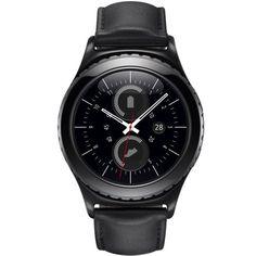 Smartwatch Samsung Gear S2 Classic - Noir - Le Blog de PetitBuzz ♥ Petitbuzz.com