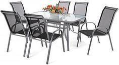 Záhradné sety – až 1 337 záhradných sedačiek a zostáv pre vás Outdoor Furniture, Outdoor Decor, Table, Home Decor, Decoration Home, Room Decor, Tables, Home Interior Design, Desk