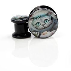 Cheshire Cat Muoviplugi | Cybershop