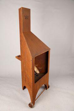 The Chimney Box #lettherebefire!