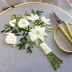 """I am a work in progress dressed in the fabric of a world unfolding."" ~Ani DiFranco . #embroidery #embroidered #needlework #bordado #broderie #floral #florals #flowers #flowerlovers #flowerlove #flowerstagram #flowersofinstagram #handembroidery #bouquet #handmadewithlove #floraldesign #creativelifehappylife #creativityfound #mycreativebiz #handmadewithheart #doitfortheprocess #creativeprocess #thatsdarling #workinprogress #weddingbouquet #livecolorfully #inspiredbynature #artistsofinstagr..."