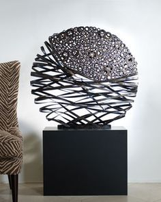 abstract sculpture - Поиск в Google