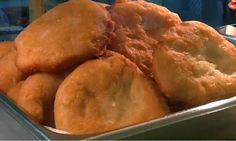 Crafting My Powerful Life: My Most Requested Recipe: The Caribbean Style Johnny Cake