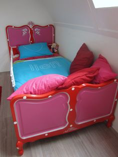 at uploaded by user bed happykidsart 3 4 beds forward wit brocante bed ...