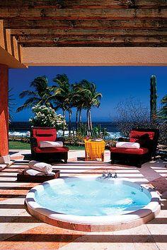 Fiesta Americana Grand Los Cabos All Inclusive • Golf & Spa - Mexico Honeymoon