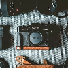 Thanks for sharing your Fujifilm story @lightbox89! Hello & Goodbye. Say hello to this beauty.Its two years ago that I bought my first Fuji cam. A small X-M1 back then. And ever since I used it I was blown away by the X-Trans sensor. A little later I welcomed the X-T10 to my photo equipment. Never thought I would sell my Canon DSLR but as soon as I picked up the X-T10 the decision was made. And now that the X-T20 is in my camera bag it is time to say goodbye to Canon. Sorry guys but my heart…