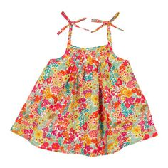 Zara Home Kids ss 2013 Annie Top (Liberty Art Fabrics) 35,95   Reference:   41616120