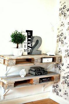 unser neuster streich :o) eine schlichte garderobe mit ... - Weinregal Design Idee Wohnung Modern Bilder