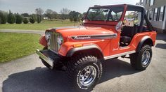 Jeep: CJ in Véhicules & pièces, Automobiles & camions, Jeep | eBay