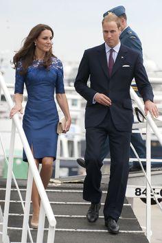 Kate Middleton Day Dress