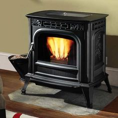 Pellet stoves are the new way to heat your home. Here are some tips if you're looking to add a Harman Pellet Stove to your house. Pellet Fireplace Insert, Pellet Stove Inserts, Stove Fireplace, Fireplace Inserts, Faux Fireplace, Fireplace Ideas, Harman Pellet Stove, Best Pellet Stove, Houses