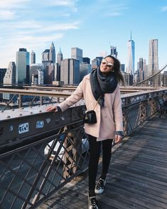 winter outfits new york Top casual new york fashio - winteroutfits New York City Pictures, New York Photos, Estilo Ny, Maybelline, Nyc Pics, Casual Weekend Outfit, New York Outfits, New York Photography, Foto Pose