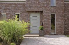 Entrance Doors | The Folding Door Company Of Ireland