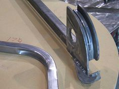 square tube bender