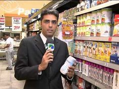 Anvisa muda critérios para informações nos rótulos de alimentos