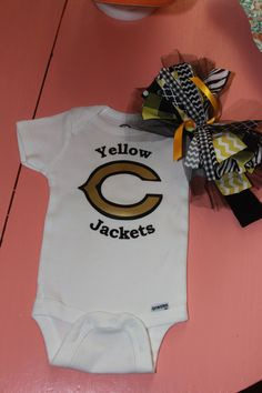 Babies have spirit too!
