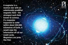 Interstellar facts