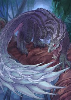 Tobi-Kadachi (Monster Hunter: World)
