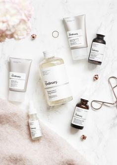 The Ordinary is a hot new budget skincare range that I feel like everybody is talking about at the moment. Although they& now launching makeup, it was some of their skincare pieces that I wanted to Daily Beauty Tips, Diy Beauty, Beauty Hacks, Beauty Routine Checklist, Beauty Routines, Skincare Routine, Skin Care Regimen, Skin Care Tips, Morning Beauty Routine