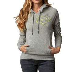 Fox Racing - Fox Girls Hoody - Uplift