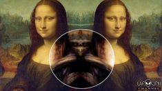 Ancient Symbols, Ancient Aliens, Mona Lisa Secrets, Anunnaki Nibiru, Alien Proof, Nephilim Giants, Dark Phone Wallpapers, Arte Alien, Cute Galaxy Wallpaper