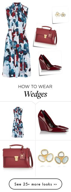"""""""summer"""" by danielle-487 on Polyvore"""