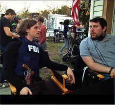 . Dr Spencer Reid, Criminal Minds, Wrestling, Tv, Lucha Libre, Television Set, Television
