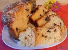Receta pan dulce - Taringa!