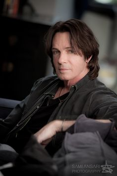 Rick Springfield-MMMMMM, this man still gives me the shivers, after 39 yrs!!! Lol