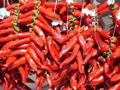 Conserve de iarna - deshidratea legumelor