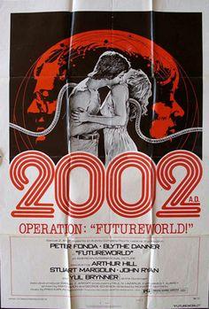 Blythe Danner, John Ryan, Yul Brynner, Poster Prints, Movie Posters, Film Poster, Popcorn Posters, Film Posters