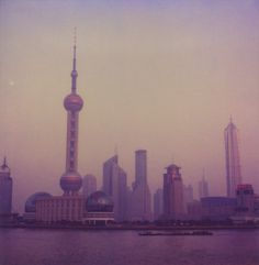 #ShanghaiSizzle Cn Tower, Explore, Building, Travel, Beauty, Viajes, Buildings, Exploring, Trips