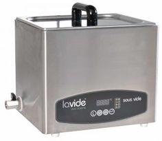 LV.80 - Sous-Vide vodný kúpeľ