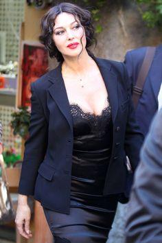 Mónica Bellucci Monica Bellucci Photo, Monica Belluci, Beautiful Celebrities, Most Beautiful Women, Amazing Women, Italian Women, Italian Actress, Beauty Women, Fashion Models