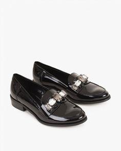 MOKASYNY KAMIENIE 036 -5382-CZARNY Men Dress, Dress Shoes, Loafers Men, Oxford Shoes, Fashion, Moda, Fashion Styles, Men's Loafers, Fashion Illustrations